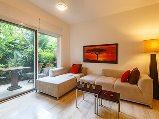 Sunrise luxurious new Condo - Playa del Carmen vacation rentals