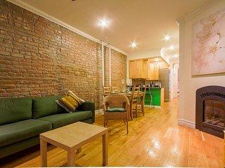 East Village: Amazing 2 Bedroom - Manhattan vacation rentals