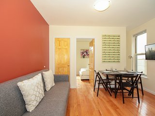 HH: Lovely New 2 bedroom - Manhattan vacation rentals