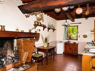 Villa le Balze - Rustico - Leccio vacation rentals