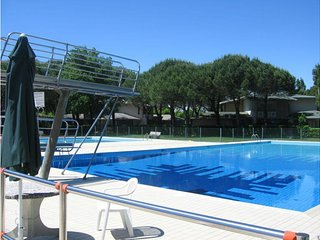 Stunning Residence Big Pool, Tennis, Volleyball, Ping Pong - Bibione vacation rentals