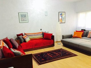 Luxurious & Spacious Fully Equipped Apt. in Agdal - Rabat vacation rentals