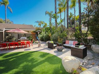 Del Mar Lovely Home with Large Yard - Del Mar vacation rentals