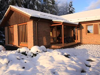Modernes und großes Ferienhaus mit Komfort, Privatsphäre und Wohlfühlgarantie - Hohegeiss vacation rentals