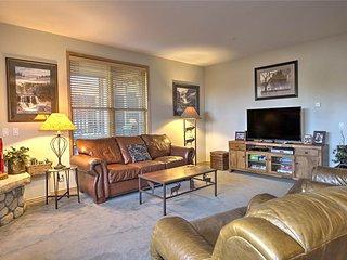 Corral 101E - Breckenridge vacation rentals