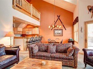 Corral 207S - Breckenridge vacation rentals