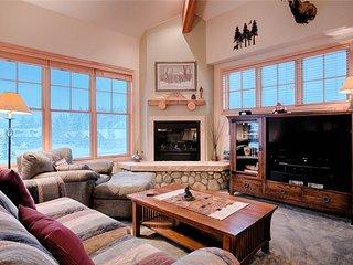 Corral 301E - Breckenridge vacation rentals