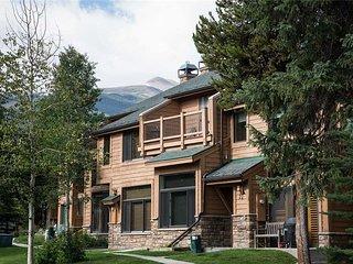 Cedars 5 - Breckenridge vacation rentals