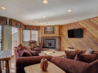 Cimarron 206 - Breckenridge vacation rentals