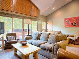 Beautiful 3 bedroom House in Breckenridge - Breckenridge vacation rentals