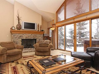 One Breckenridge Place 6 - Breckenridge vacation rentals