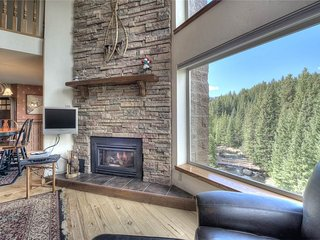 Powderhorn B403 - Breckenridge vacation rentals