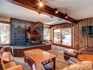 Sawmill Creek Condo 109 - Breckenridge vacation rentals