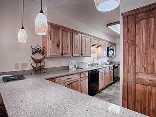Sawmill Creek Condo 206 - Breckenridge vacation rentals