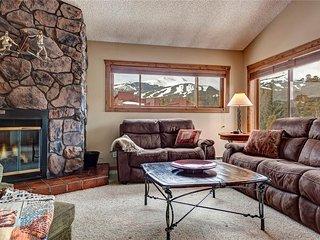 Sawmill Creek Condo 401 - Breckenridge vacation rentals
