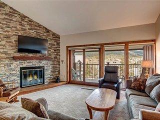 Sawmill Creek Condo 403 - Breckenridge vacation rentals