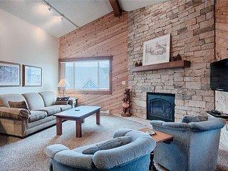 Sawmill Creek Condo 408 - Breckenridge vacation rentals