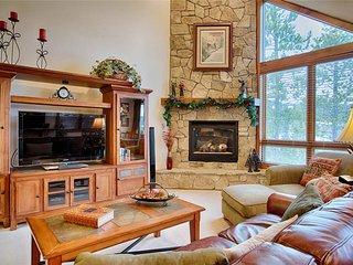 Saddlewood 34 - Breckenridge vacation rentals