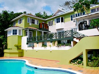 Luxury Villa - Stony Hill (Kingston, JA) - Kingston vacation rentals