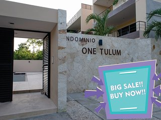 Condo One Tulum 2BR by KVR - Tulum vacation rentals
