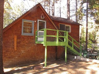 Wettlaufer Nesbitt Vacation Apartment - Idyllwild vacation rentals