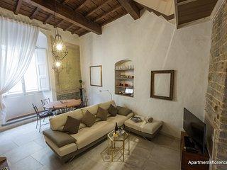 Bargello Exclusive - Florence vacation rentals