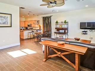 Stunning Gulf view home with a great kitchen, right on the beach! - Port Isabel vacation rentals