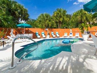 Cozy 2 bedroom House in Gulf Gate Branch - Gulf Gate Branch vacation rentals