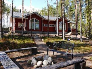 OtsoPirtti: Otso / SuomenSatu Koli - Koli vacation rentals