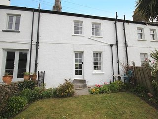 Comfortable 2 bedroom Cottage in Portloe - Portloe vacation rentals