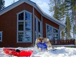 Nice 3 bedroom Cottage in Koli with Internet Access - Koli vacation rentals
