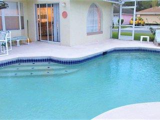 Ariel's Hideaway - Kissimmee vacation rentals