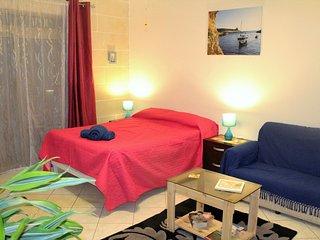 Gozo Bellevue Homes - Fjakkoli studio apartment - Xlendi vacation rentals