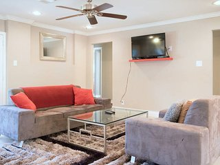 Nrg Stadium/610/Med Center/Galleria/ Secluded Cul De Sac/Contemporary - Houston vacation rentals