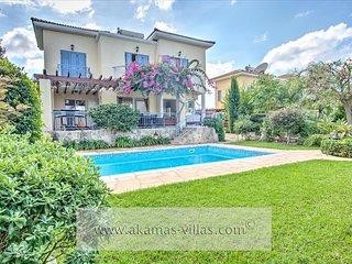 Perfect 4 bedroom Latchi Villa with Internet Access - Latchi vacation rentals