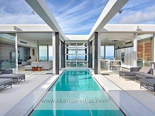 Perfect 3 bedroom Villa in Pomos with Internet Access - Pomos vacation rentals