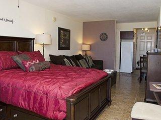 Ocean Front Condo - Daytona Beach vacation rentals