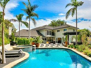 Villa Los Feliz, Sleeps 10 - Los Angeles vacation rentals
