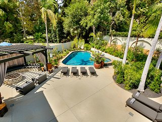 Villa Los Feliz, Sleeps 10 - Los Angeles vacation rentals