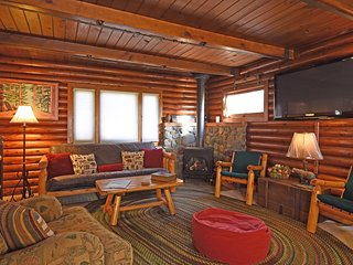 Charming Cabin on Brockway Golf Course - Tahoe Vista vacation rentals