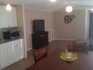 1 Bedroom Home by Columbia Lake & Lussier Hot Spring - Canal Flats vacation rentals
