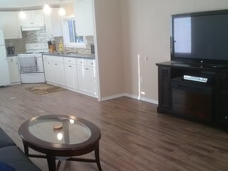 Private 2 Bedroom Home by Columbia Lake & Lussier Hot Spring - Canal Flats vacation rentals