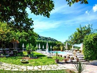 VILLA LIMONETO A - SORRENTO CENTRE - Sorrento - Sorrento vacation rentals
