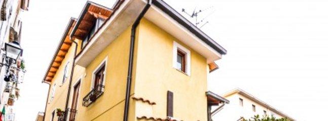 APPARTAMENTO DALIA - SORRENTO CENTRE - Sorrento - Image 1 - Sorrento - rentals