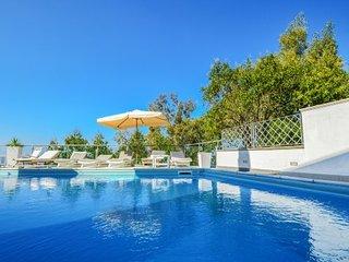VILLA TERRI - SORRENTO PENINSULA - Massa Lubrense - Agerola vacation rentals
