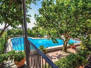 VILLA LUCIA - SORRENTO PENINSULA - Massa Lubrense - Agerola vacation rentals