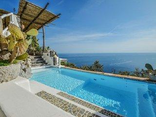 VILLA DEL RE - AMALFI COAST - Praiano - Praiano vacation rentals