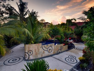 Riviera Private Pool Villas (Kuta Lombok) - Kuta vacation rentals