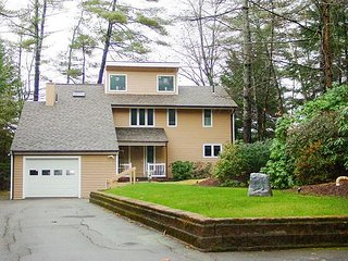 Spacious 4 bedroom Vacation Rental in Catskill Region - Catskill Region vacation rentals