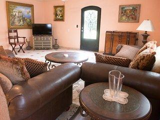 Cottage 4 -Spanish Cottage Getaway - San Benito vacation rentals
